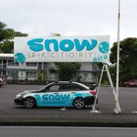2nd Store Mobile Location: old Hilo Motors Lot