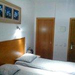 205 room