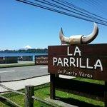 Photo de La Parrilla de Puerto Varas