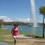 Fountain at Fountain Park, Fountain Hills,AZ