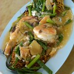 Restaurant Leong Ya Indah