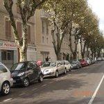 Toulon Street