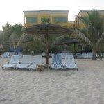 Foto de Royal Beach Resort & Spa