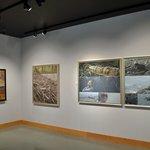 Robert Bateman Center Gallery