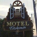 Photo de Motel & Camping Etchemin