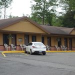 main motel