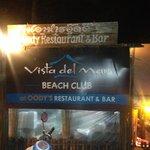 ภาพถ่ายของ Vista del Mar Beach club @ Mr Oody's Restaurant & Bar