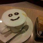 Il buon giorno allo zibibbo caffè!!!