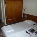 Begonville Hotel Foto