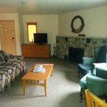 Living Room Lodge 2