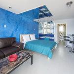 Jacuzzi Room #115
