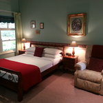 4 1/2 Star Villa Bedroom
