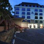 Nairobi Upper Hill Hotel Foto