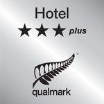 Qualmark 3.5 Star Hotel