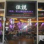 nice place at kurosawa eastwood