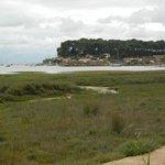 vue sur lac arcachon