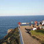 Easterly Point in Australia