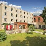 JUFA Graz City Hotel