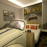 Love Bug (Premier Room)
