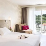 Hotel Atlantic Thalasso & Spa Valdys