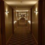 apts hallway
