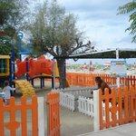 Parco giorchi della spiaggia
