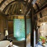 Fan Cooled Nicobari Suite