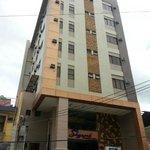facade/ front