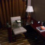 Foto de Hongwei Internation Hotel