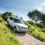 All-New Range Rover