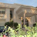 Restaurant et salon de thé El asfour