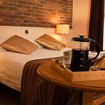 The Terrace Hotel Magherafelt, beautiful ensuite bedrooms