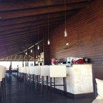 O'Grille bar