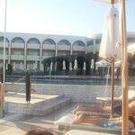 mythos pool and bar