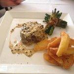 best steak in marlborough again !