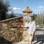 gate villa