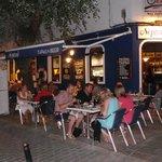 Photo of Neptuno Restaurant