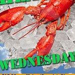 Lobster Dinner $15.00
