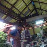 cooking thai