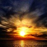 Sunset Ibiza trip