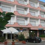Hotel Ristorante Maremonti Foto