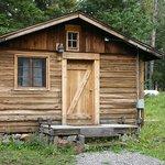 The Love Shack - Cabin #10