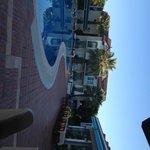 Rebin Beach Hotel Foto