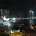 Chambre 1010 vue Harbour