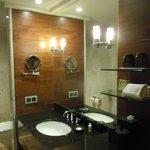 Salle de bain chambre 1010