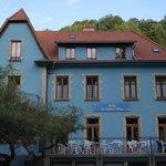 Hôtel le Tilleul Bleu