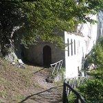 Hermitage Of St Onofrio