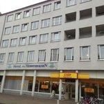 Hotel in Herrenhausen Foto