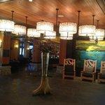 Main Lobby Area