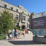 campus queen's university